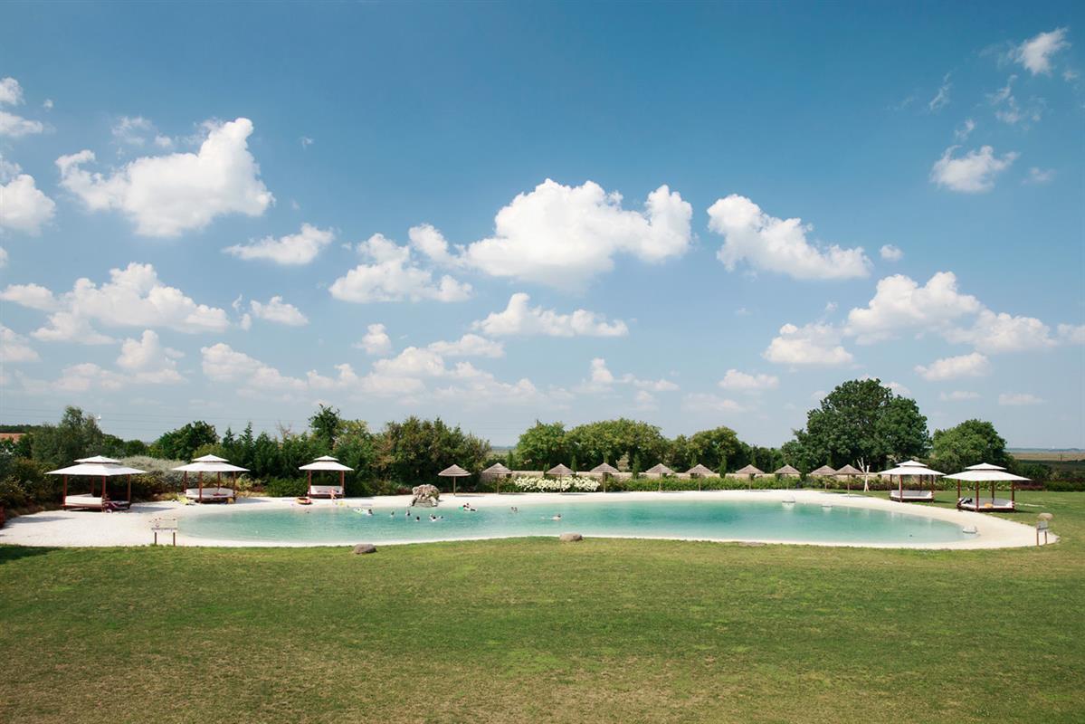 piscine charente maritime location de villa de luxe avec lagon plage ile dolron - Location Ile D Oleron Avec Piscine